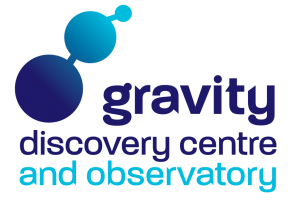 Gravity Discovery Centre and Observatory
